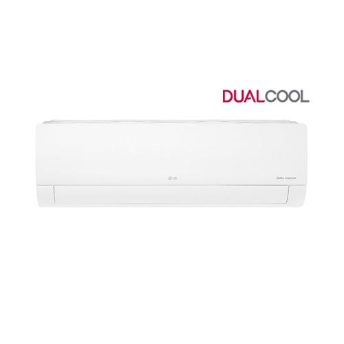 LG AC Dual Cool Inverter Wall Mounted Split 1 2 PK