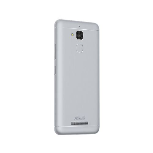 jual asus zenfone 3 max 32 gb zc520tl silver wahana superstore. Black Bedroom Furniture Sets. Home Design Ideas
