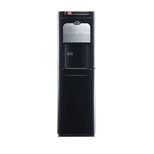 Sharp Water Dispenser Bottom Loading SWD 72EHL BK