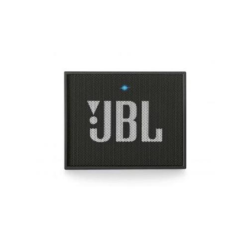 JBL Go Bluetooth Portable Speaker - Hitam